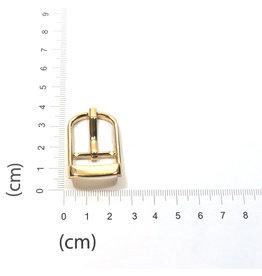 Gesp - 19mm