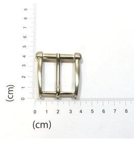 Buckle - 25mm