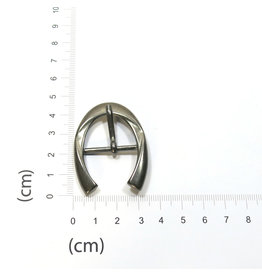 Buckle - 24mm