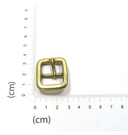 Buckle - 20mm