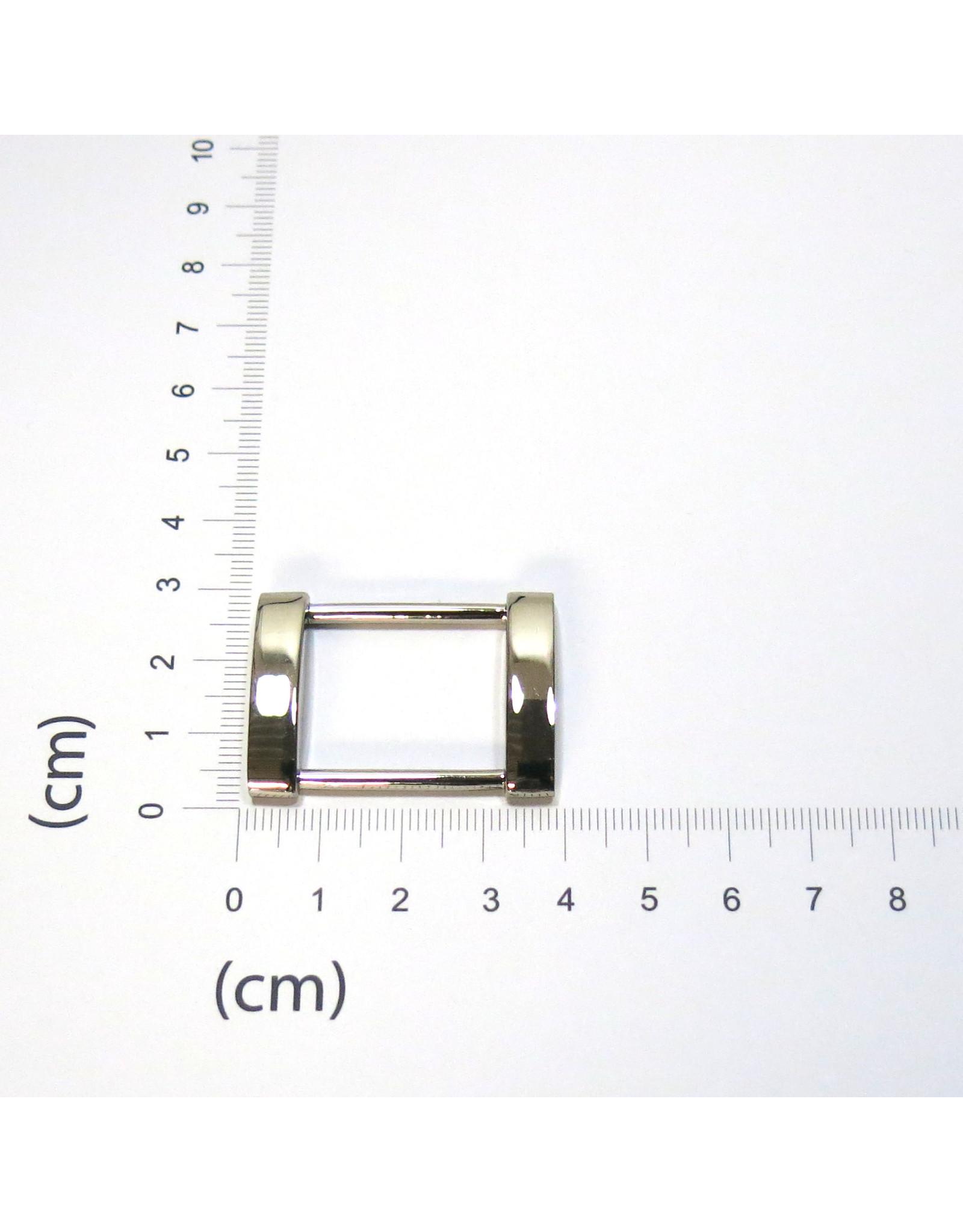 Rechthoekige ring