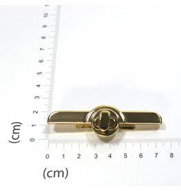 Bag/purse lock