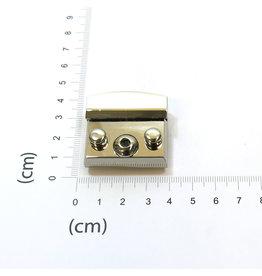 Tasslot (met sleutelslot)