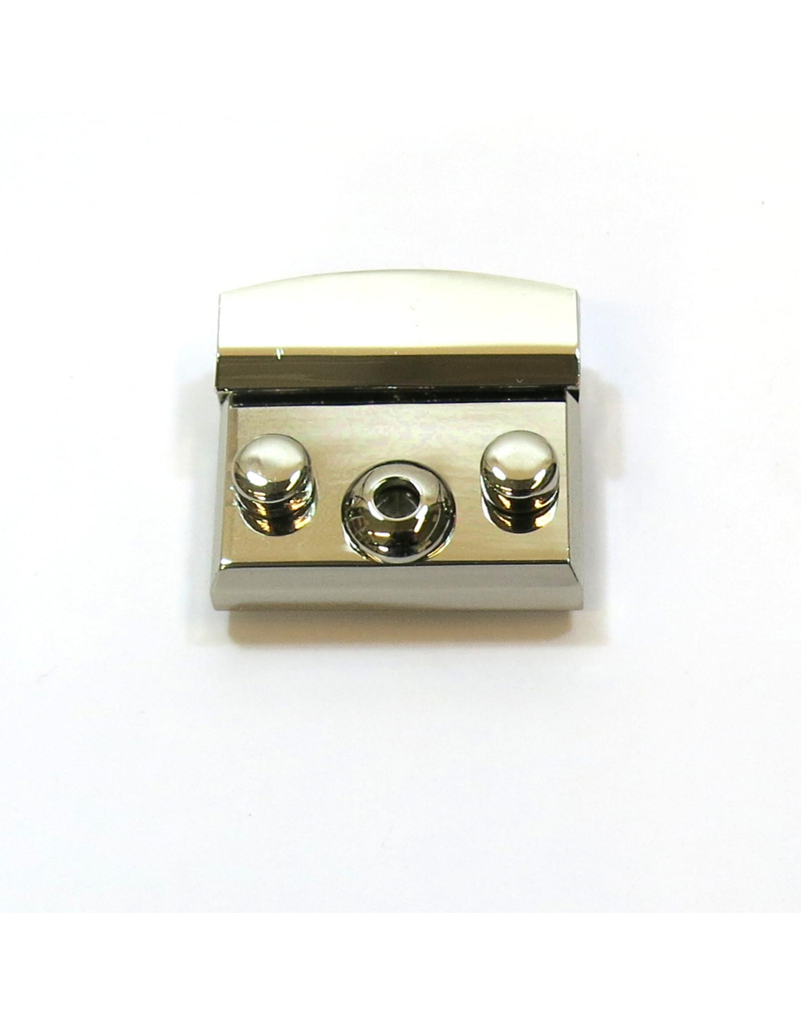 Purse/bag lock (with key lock)