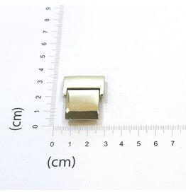 Tasslot magnetisch