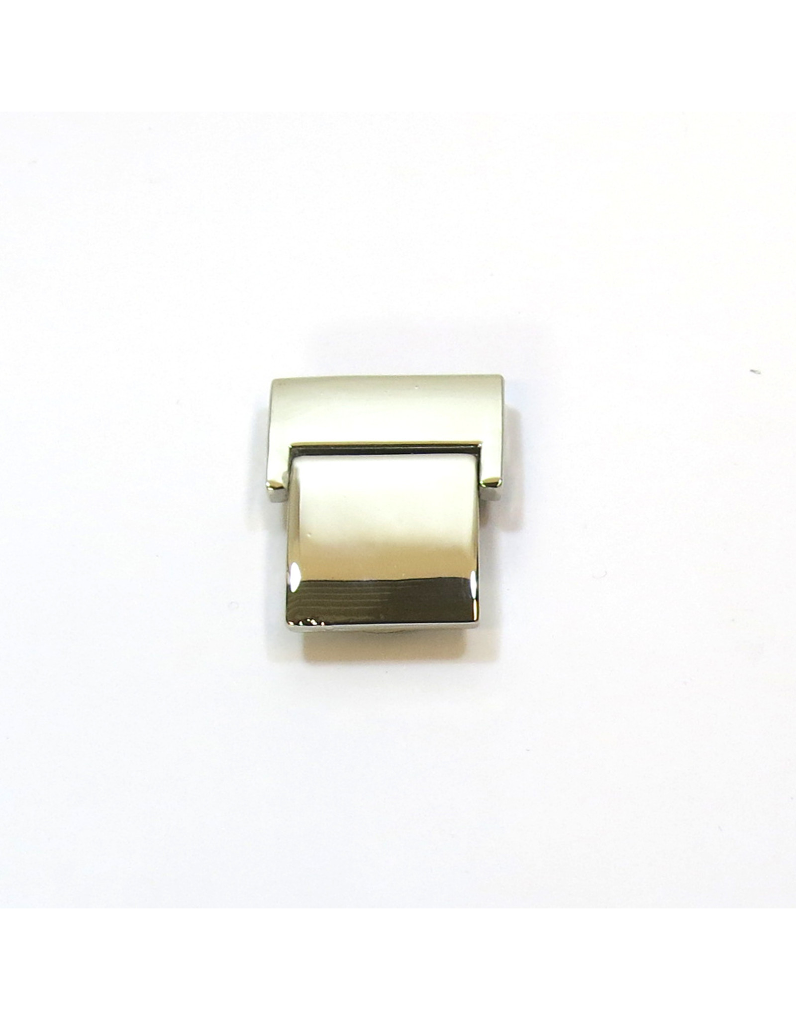 Purse/bag lock magnetic