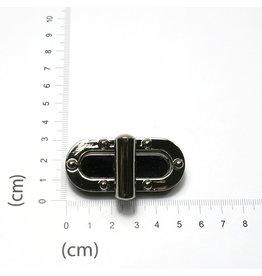 Purse/bag lock