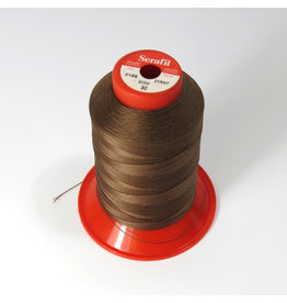 Serafil machine sewing thread 0186