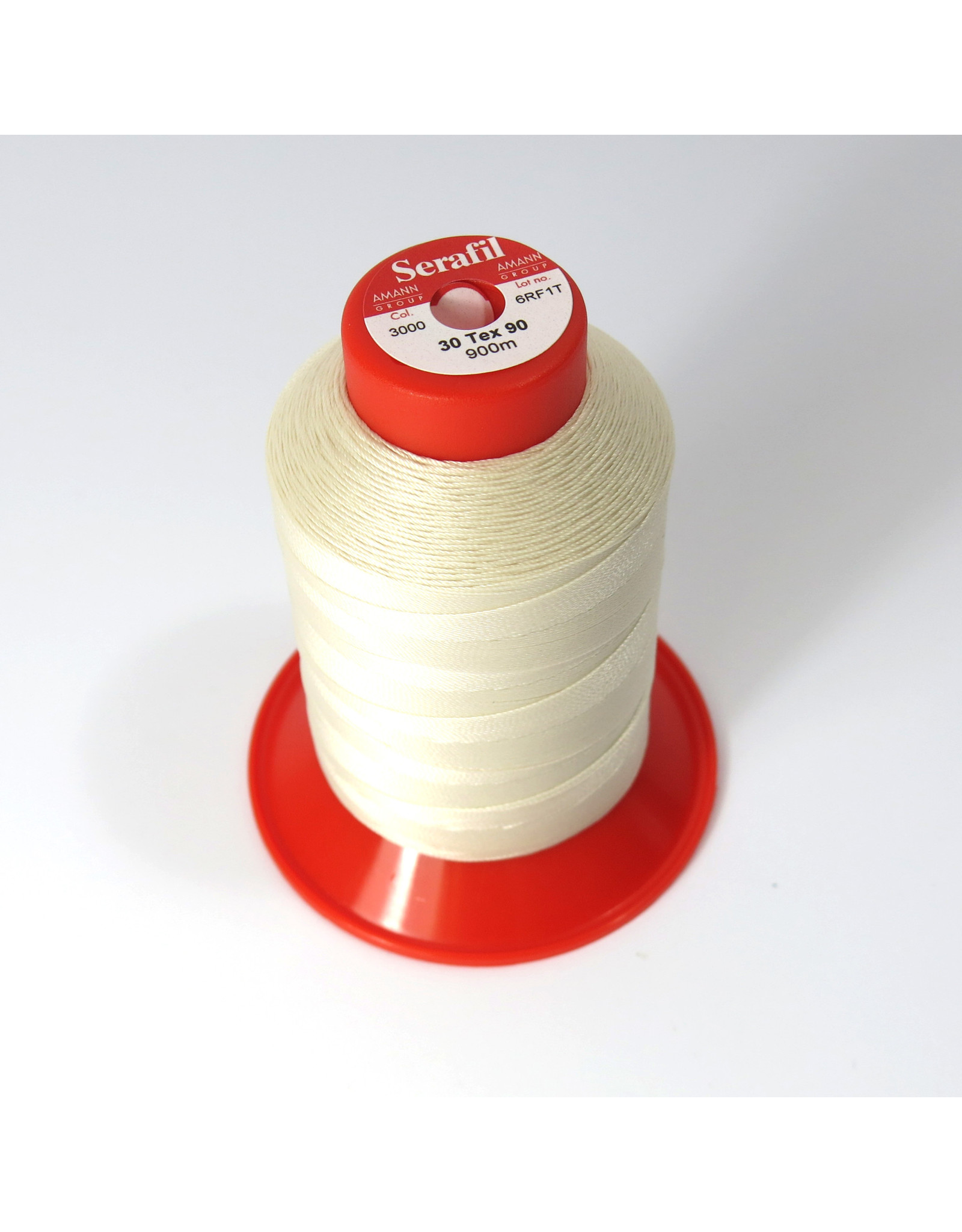 Serafil machine sewing thread 3000