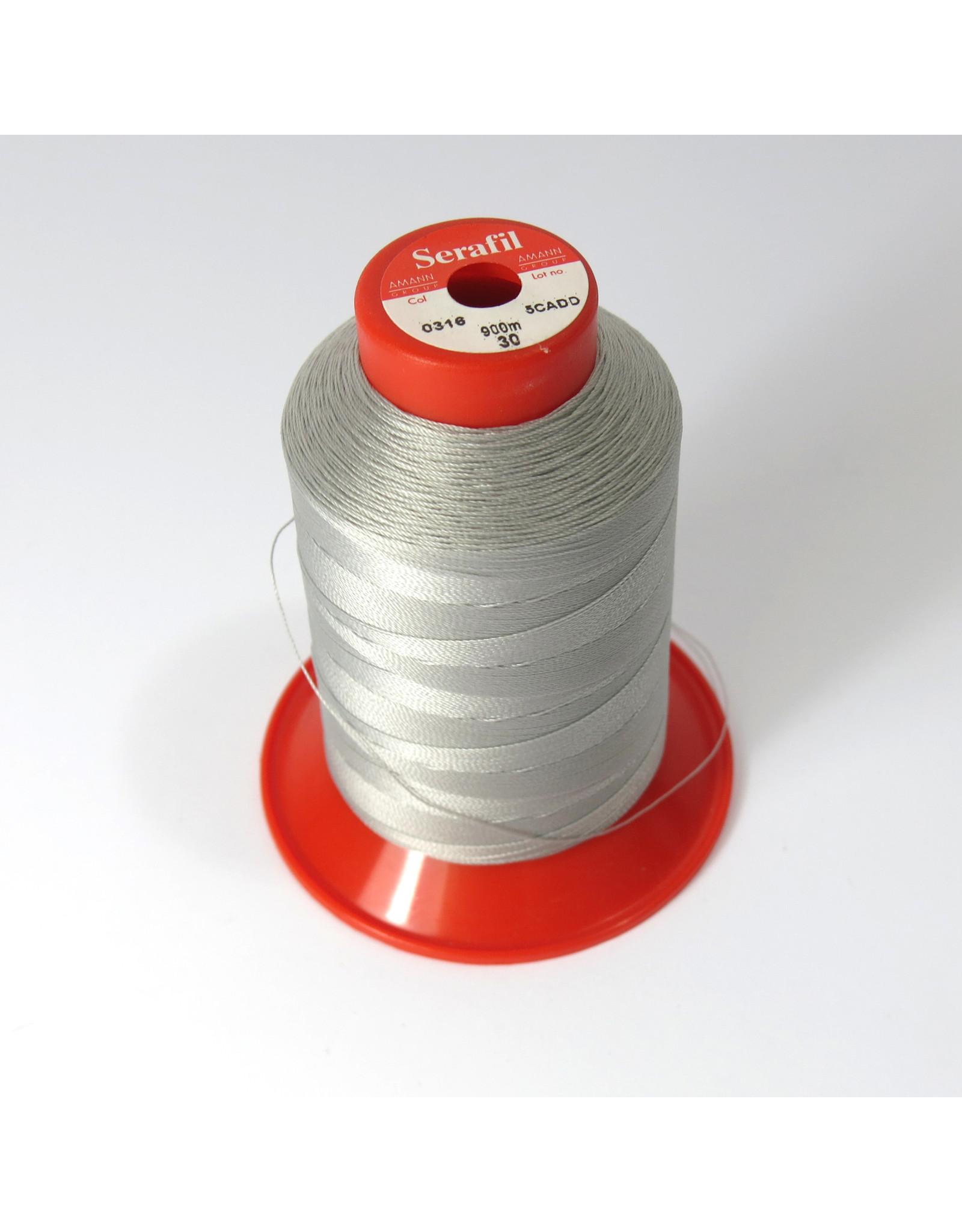 Serafil machine sewing threads 0316