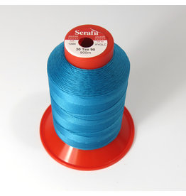 Serafil machine sewing threads 1394