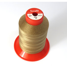 Serafil machine sewing threads 0287