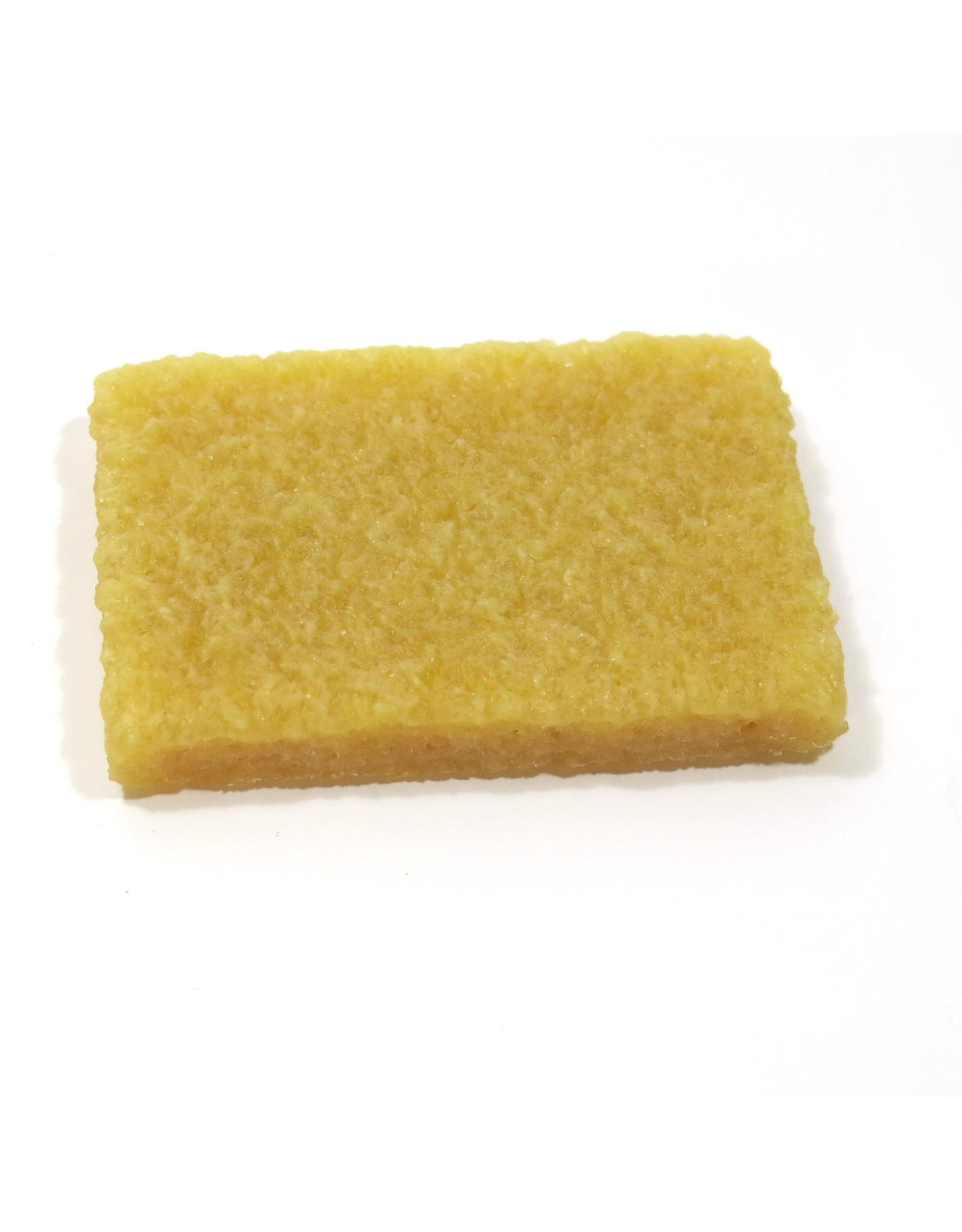 Adhesive eraser gum