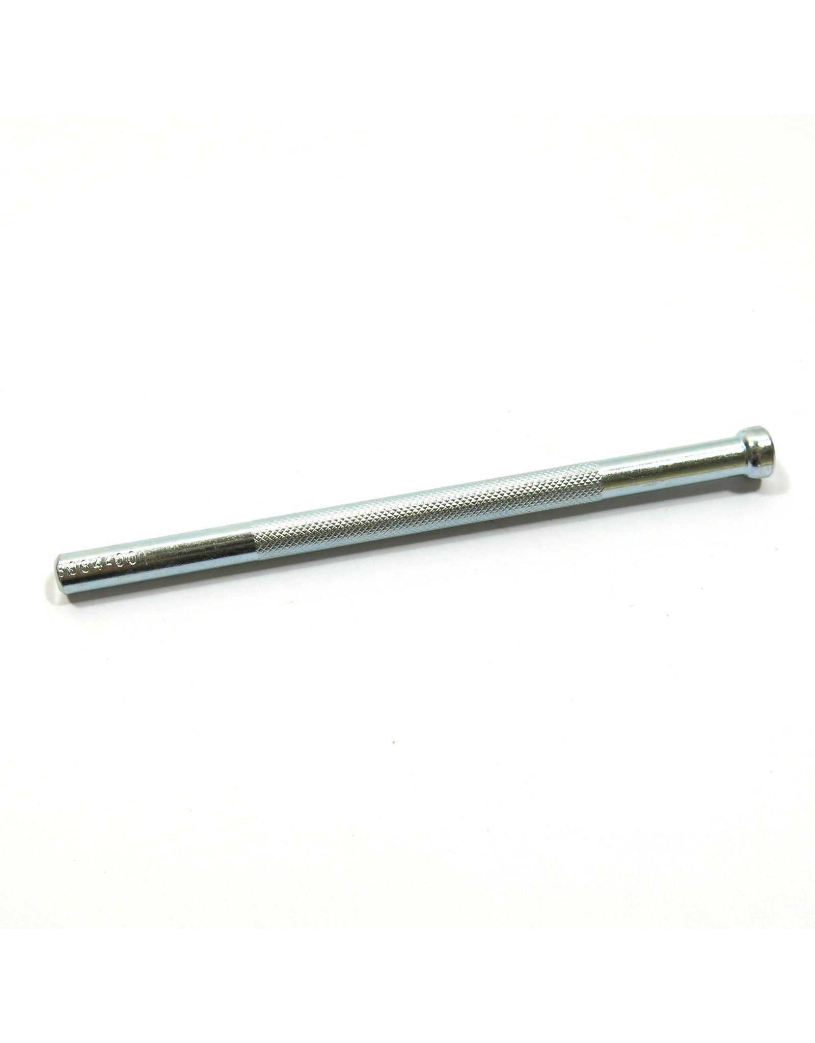 Domed rivet setter 7mm