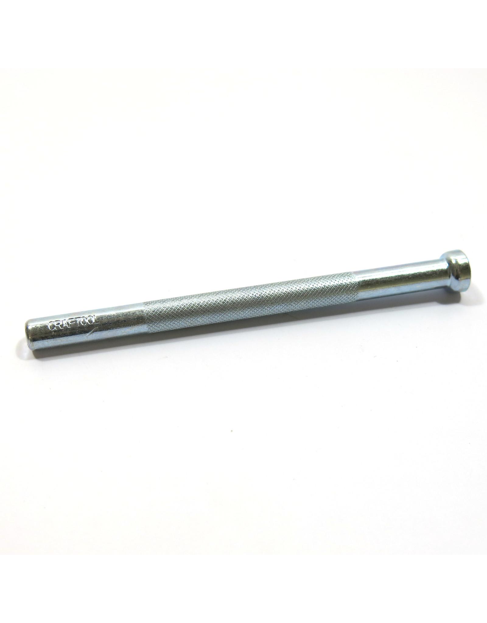 Domed rivet setter 10mm