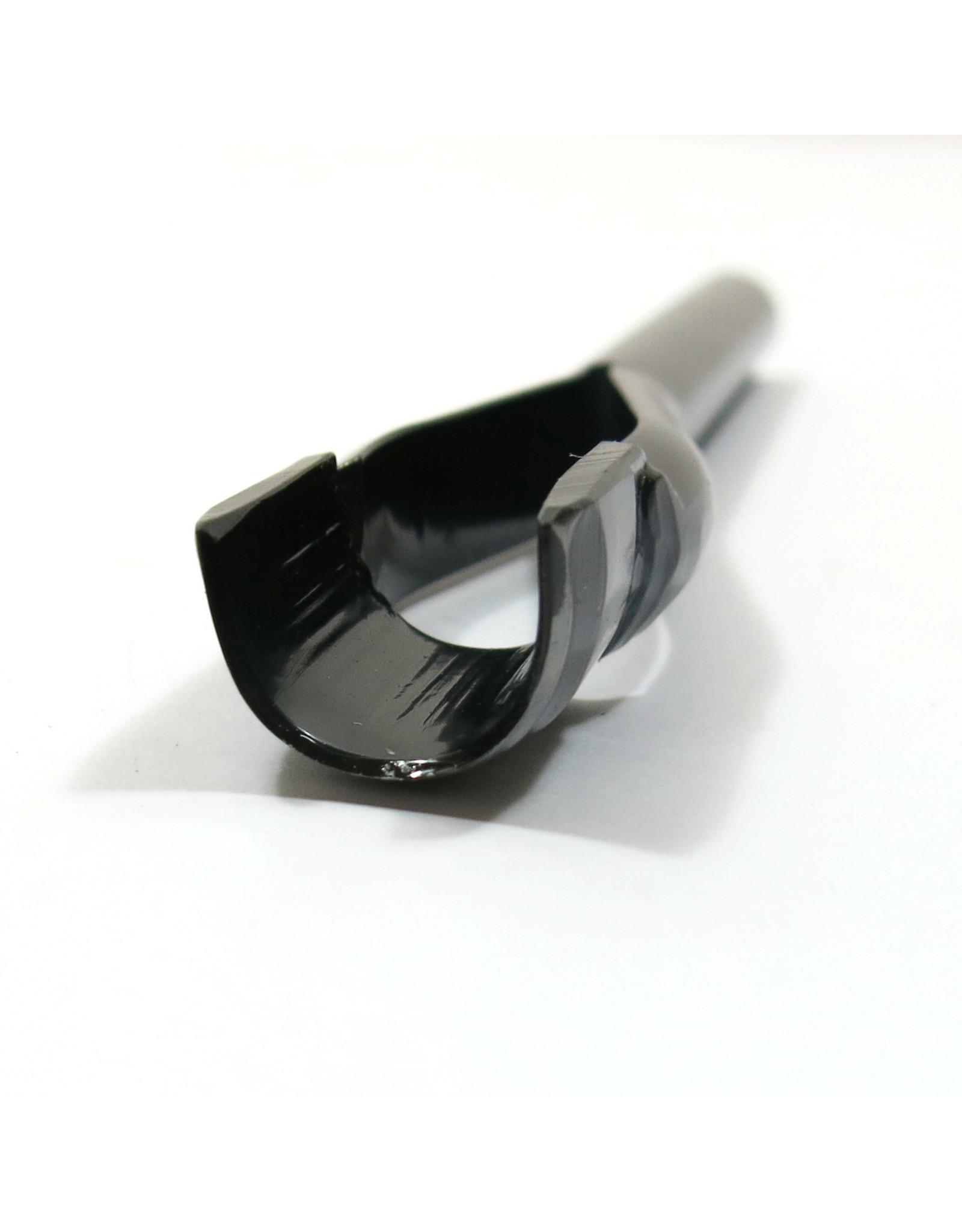 Eindkapper voor riemen 15mm (rond)