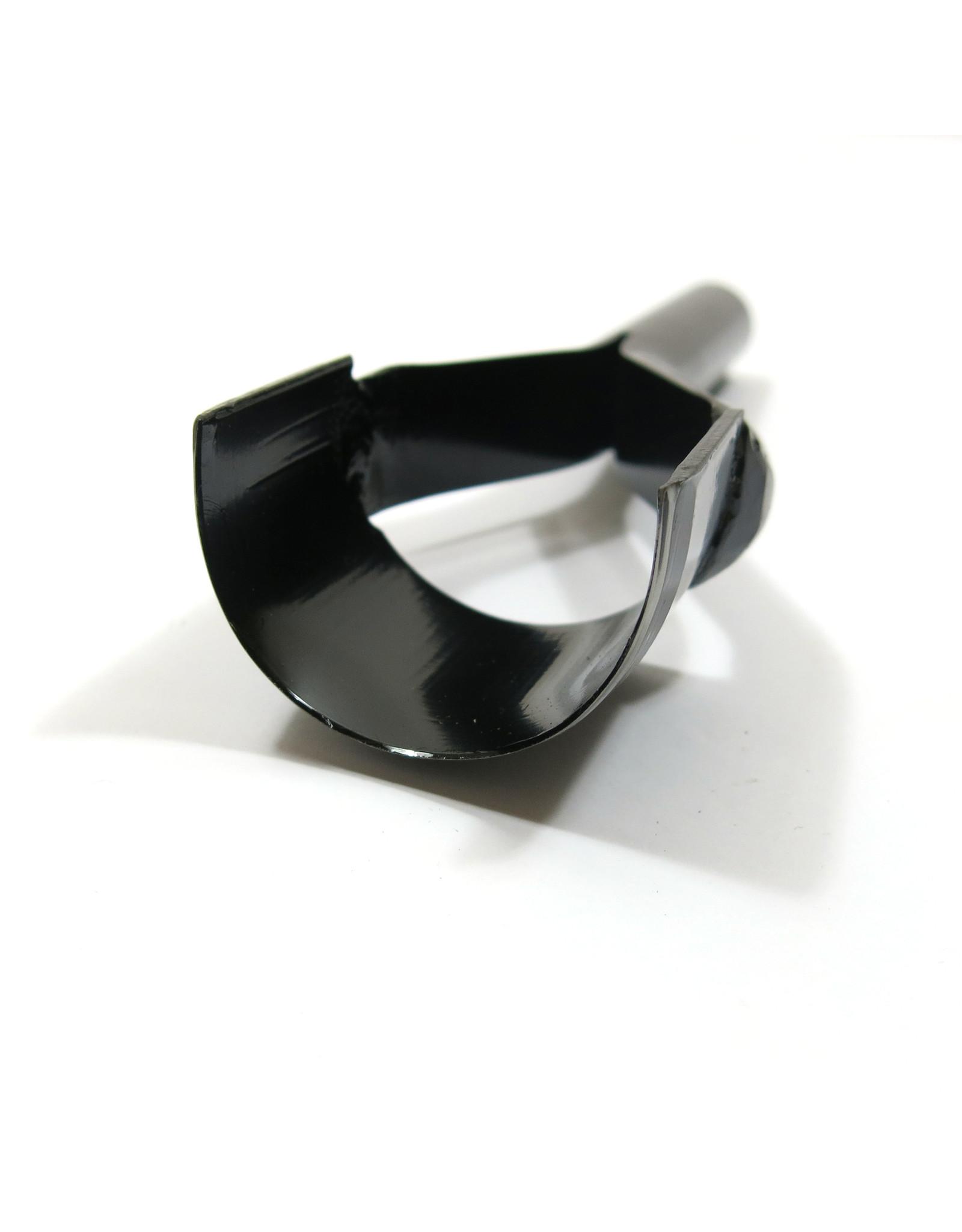 Strap end punch 40mm (round)