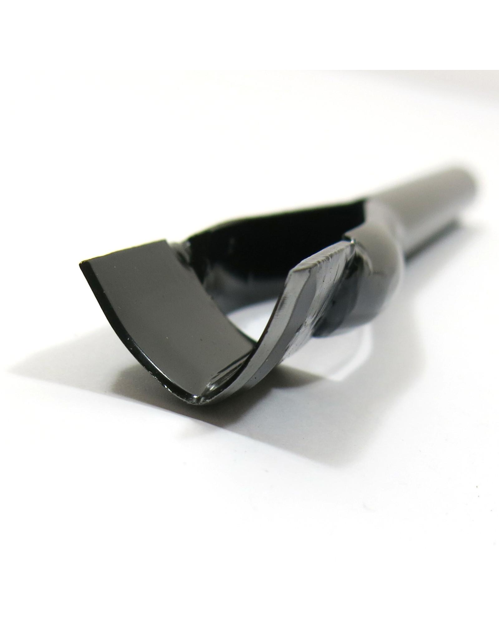 Eindkapper voor riemen 15mm (spits)