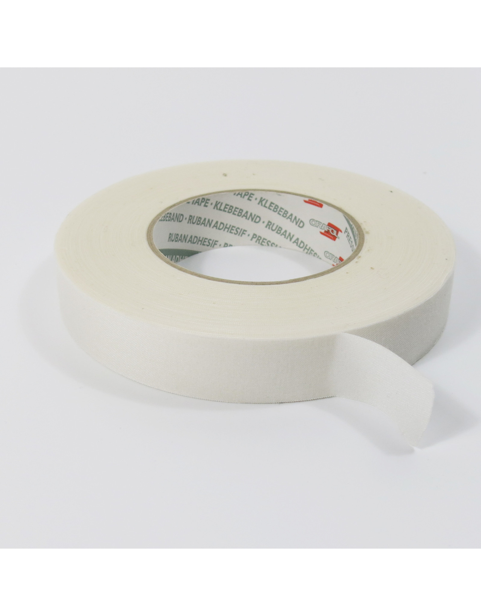 Untearable tape (anti-stretch) 25mm