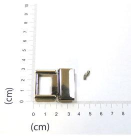 Strap connector