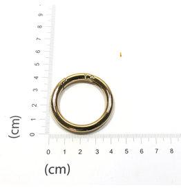 O-ring (opengaand)