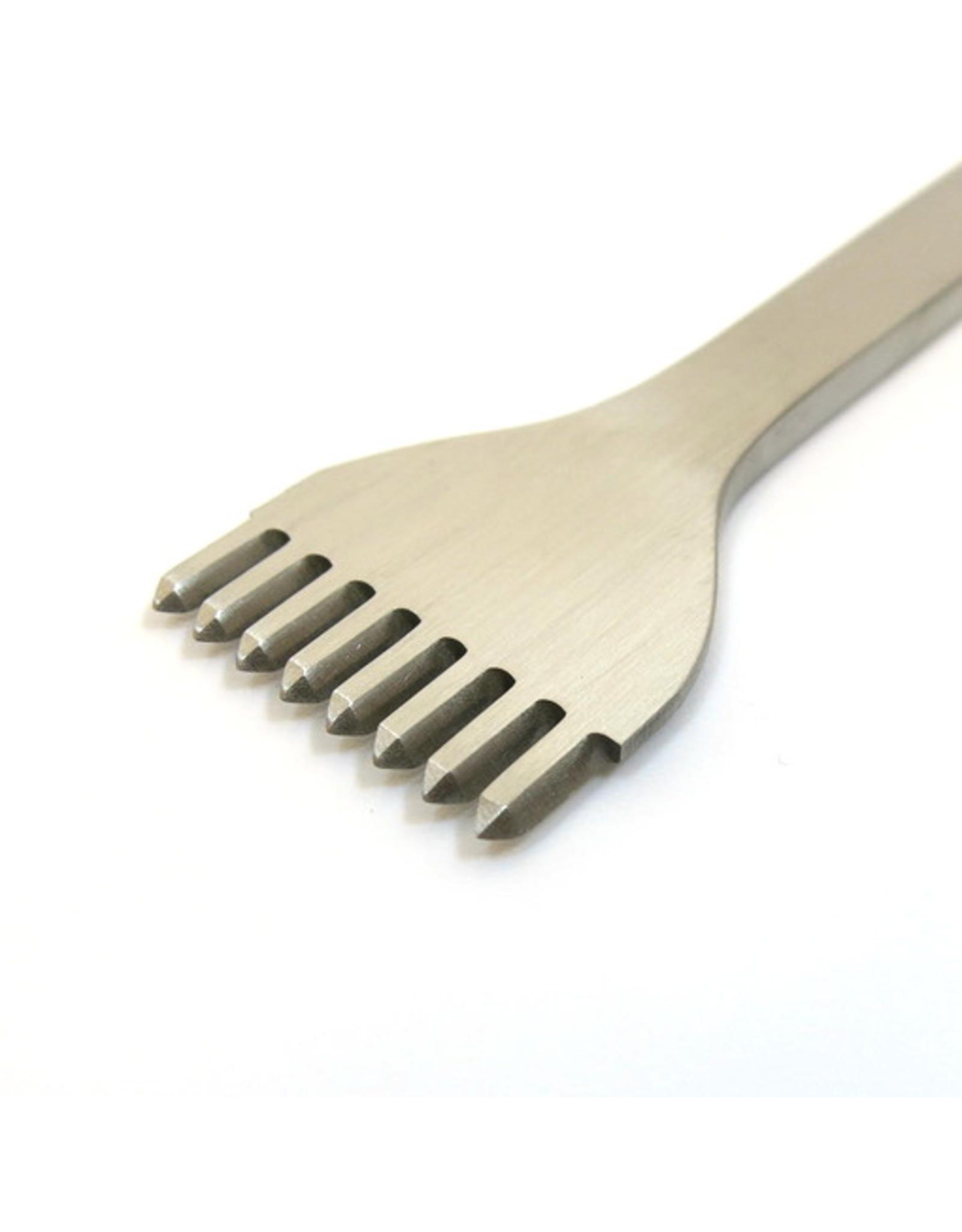Diamond chisel 8-tand 3,5mm