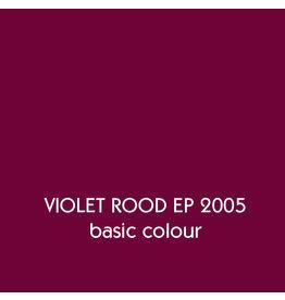 Uniters Edge paint VIOLETRED 2005 matt