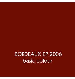 Uniters Edge paint BORDEAUX 2006 matt