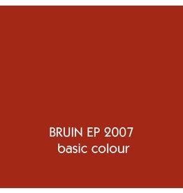 Uniters Randverf BRUIN 2007 mat
