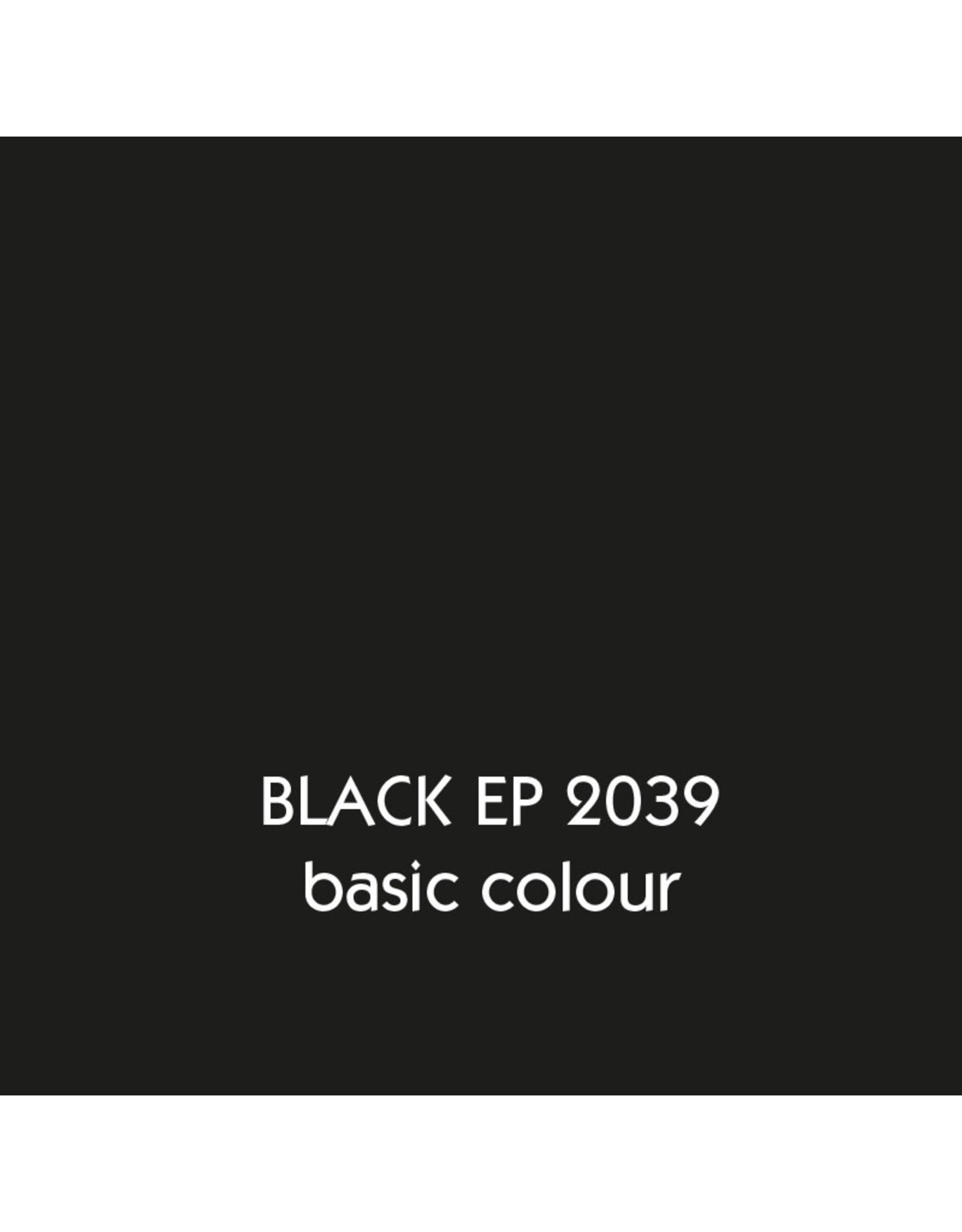 Uniters Edge paint BLACK 2039 matt