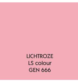 Uniters Edge paint LIGHT PINK 666 matt
