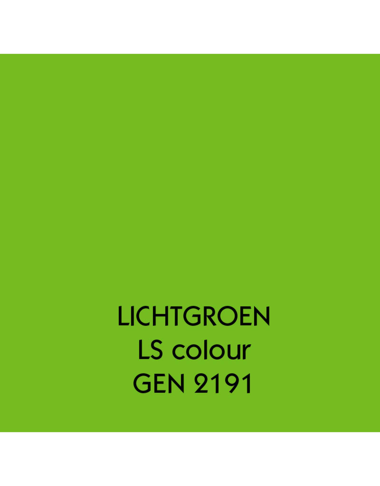 Uniters Edge paint LIGHT GREEN 2191 matt