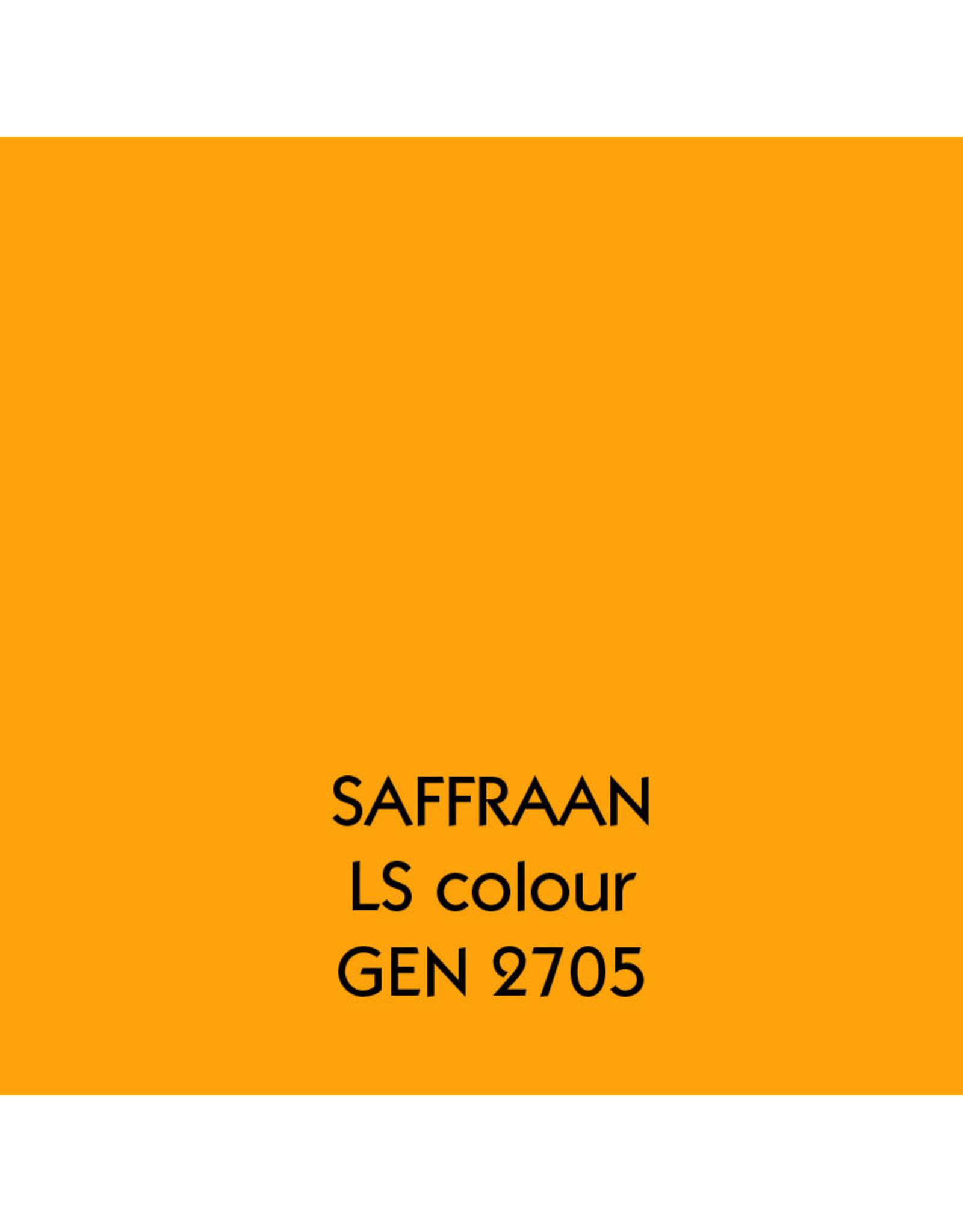 Uniters Edge paint SAFFRON 2705 matt