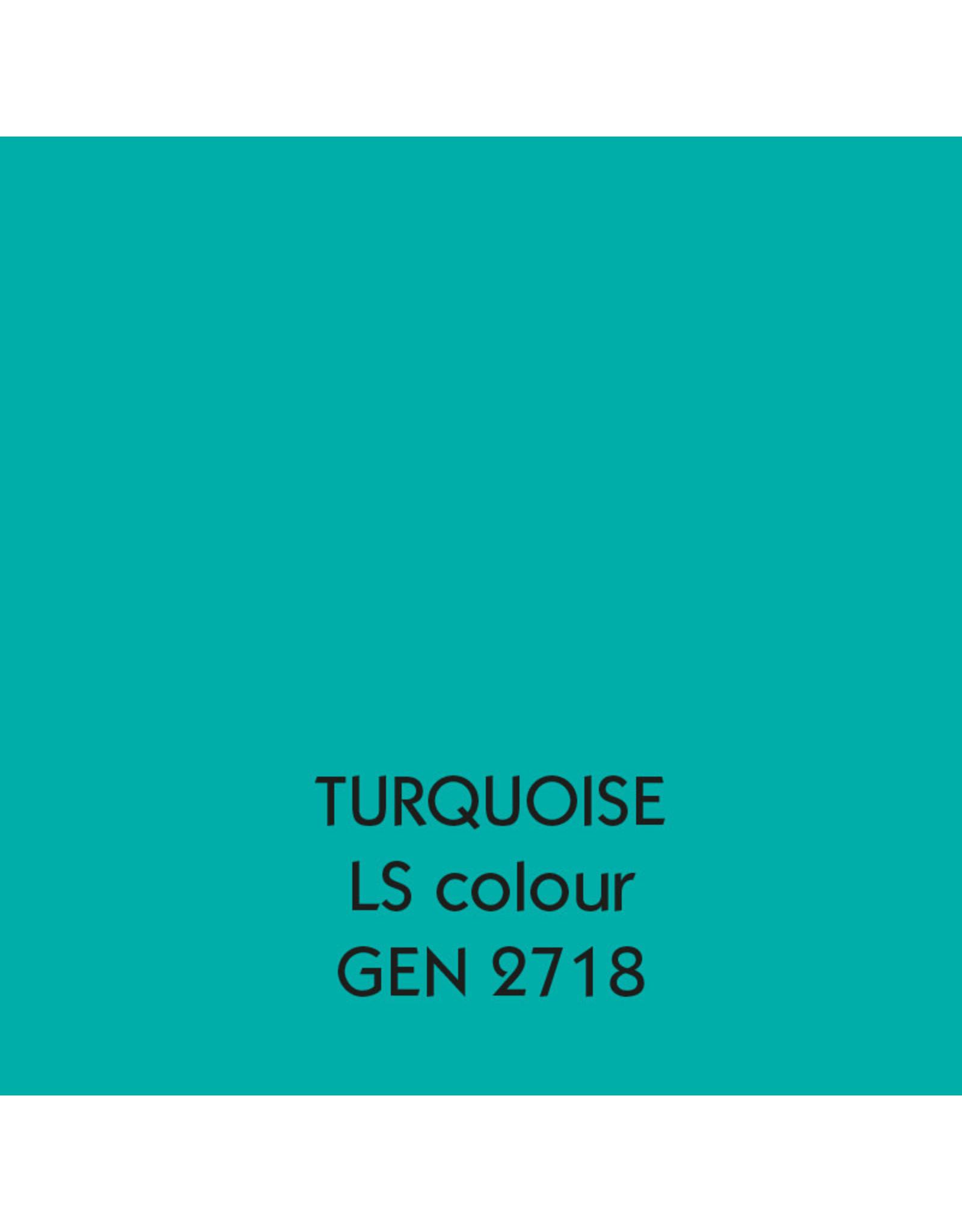 Uniters Edge paint TURQUOISE 2718 matt