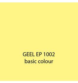 Uniters Randverf GEEL 1002 glossy
