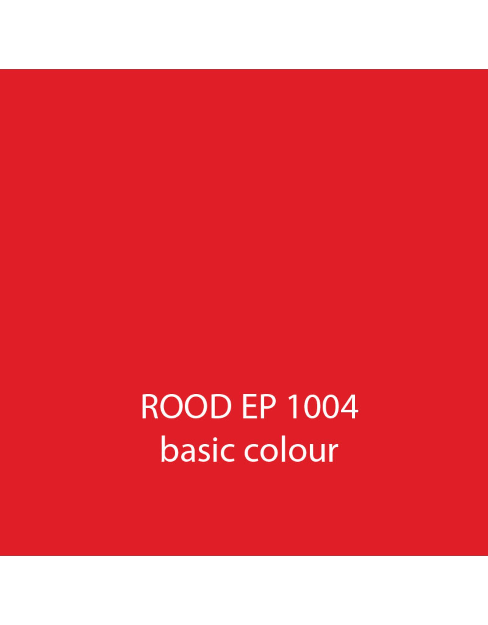 Uniters Randverf ROOD 1004 glossy