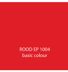 Uniters Edge paint RED 1004 glossy