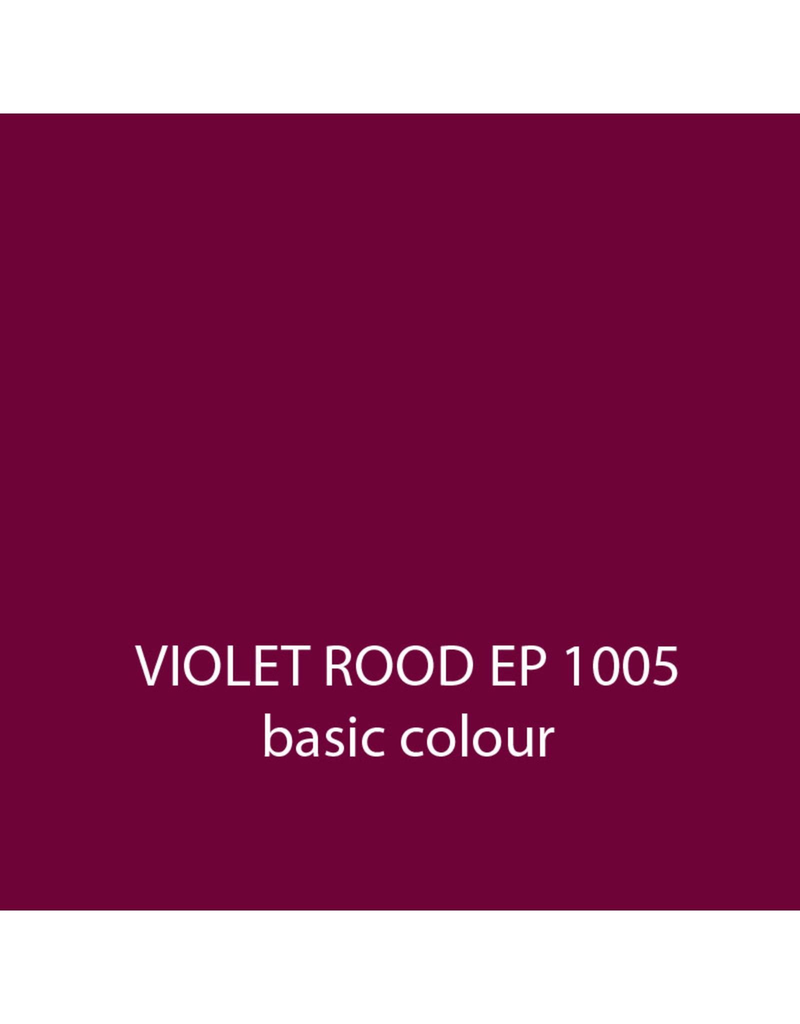 Uniters Edge paint VIOLETRED 1005 glossy