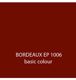 Uniters Randverf BORDEAUX 1006 glossy