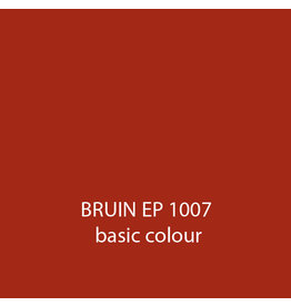 Uniters Edge paint BROWN 1007 glossy