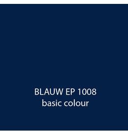 Uniters Randverf BLAUW 1008 glossy