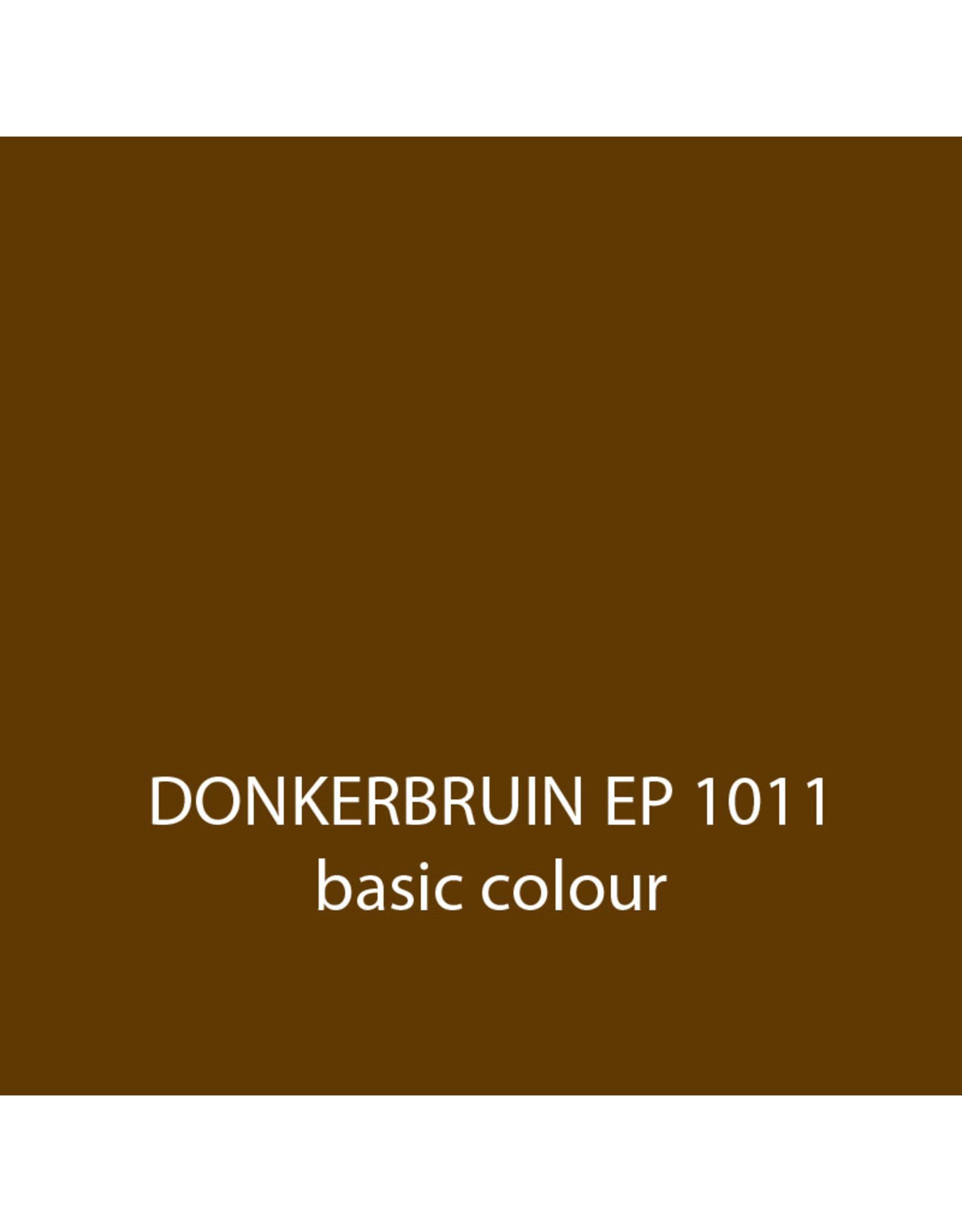 Uniters Edge paint DARK BROWN 1011 glossy