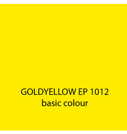 Uniters Edge paint GOLDYELLOW 1012 glossy