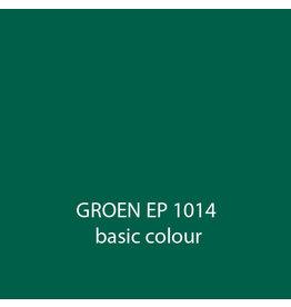 Uniters Randverf GROEN 1014 glossy
