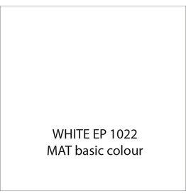 Uniters Edge paint WHITE 1022 glossy