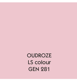 Uniters Edge paint OLD PINK 281 glossy