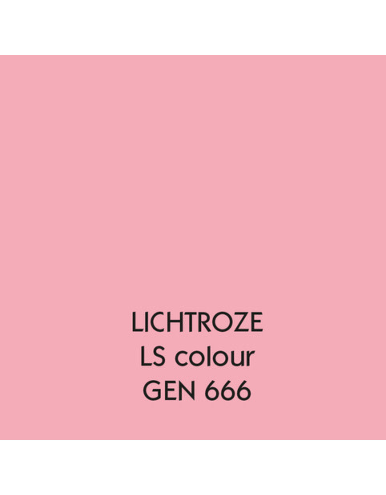 Uniters Edge paint LIGHT PINK 666 glossy