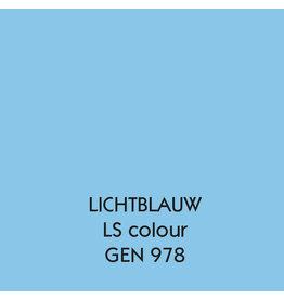 Uniters Randverf LICHTBLAUW 978 glossy