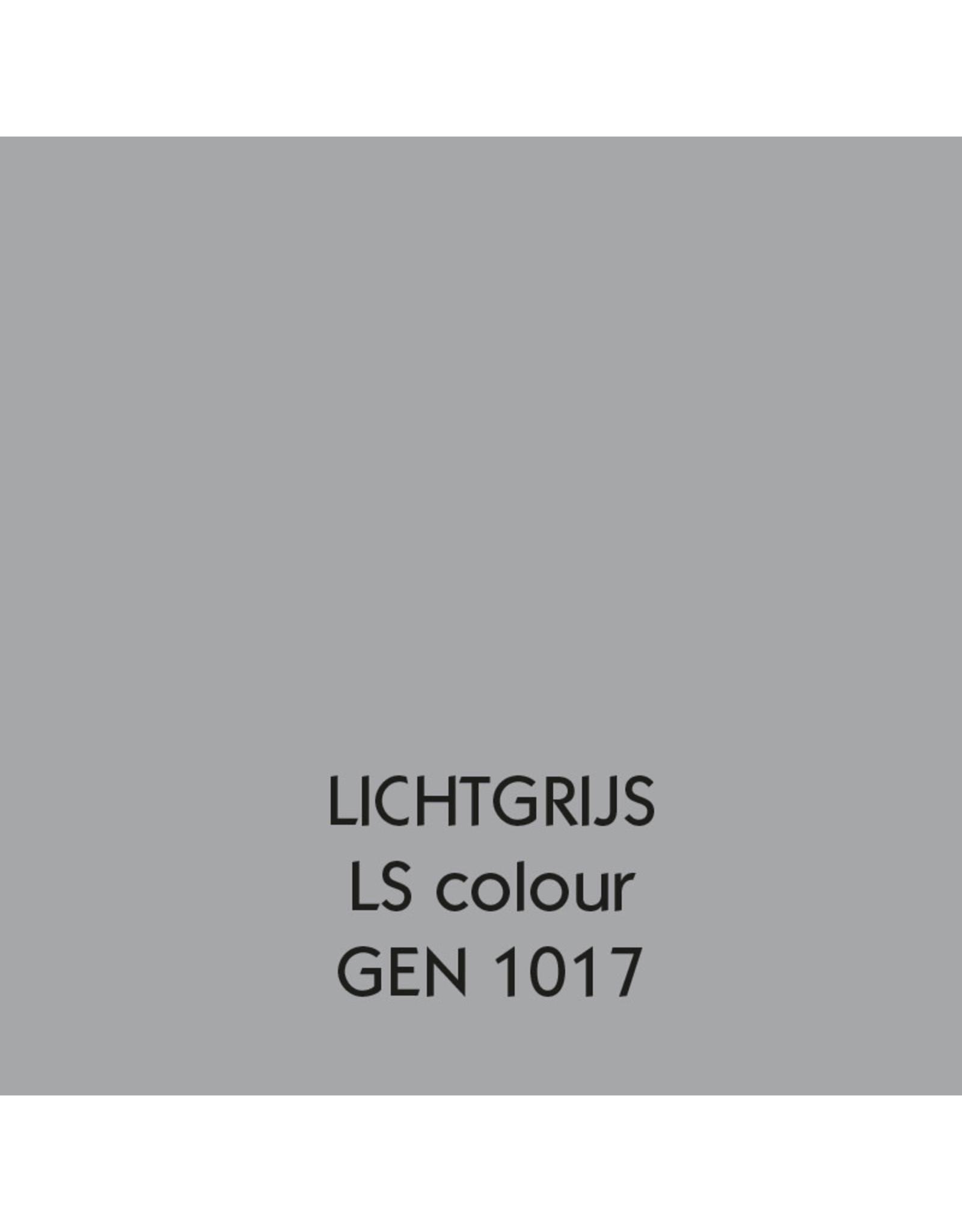 Uniters Randverf LICHT GRIJS 1017 glossy