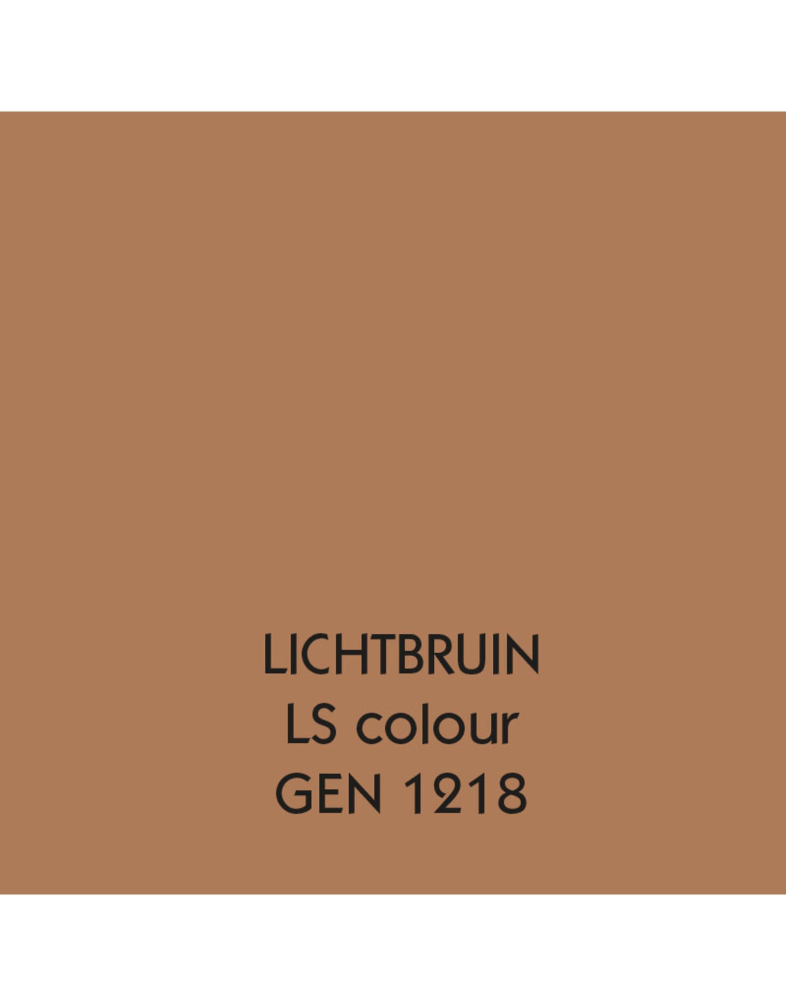 Uniters Edge paint LIGHT BROWN 1218 glossy